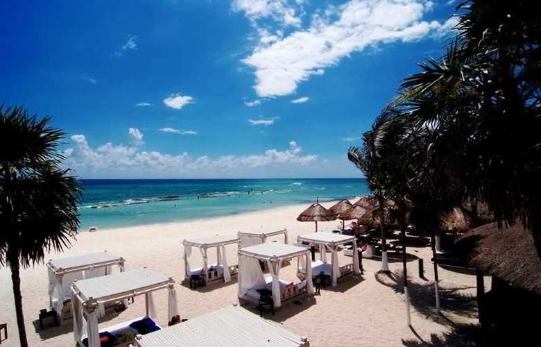 Sandos Caracol Select Club - Beach - 26