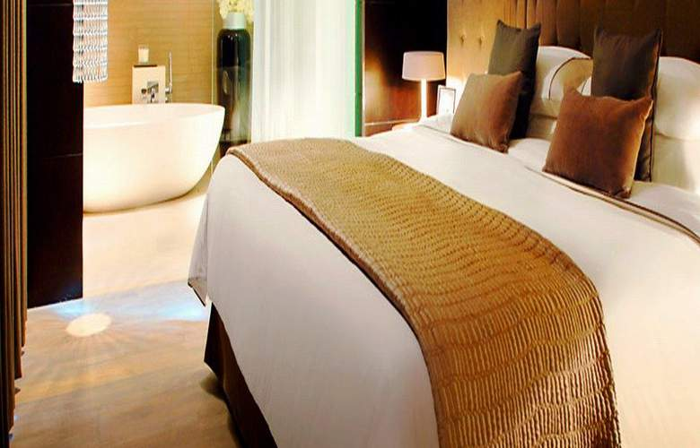 The Canvas Hotel Dubai MGallery By Sofitel - Room - 13
