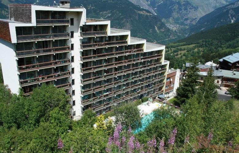 Residence Maeva Les Grangettes - Hotel - 4