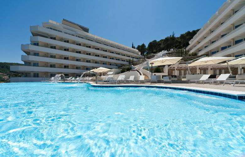 Lafodia Hotel & Resort - General - 3