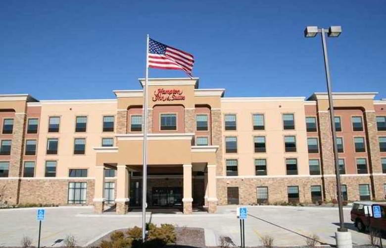 Hampton Inn & Suites St. Cloud, MN - Hotel - 2