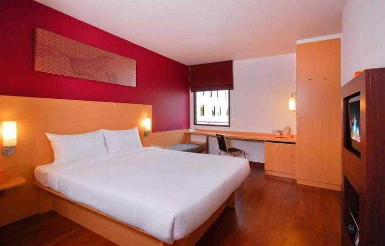 Ibis Bangkok Riverside - Hotel - 4