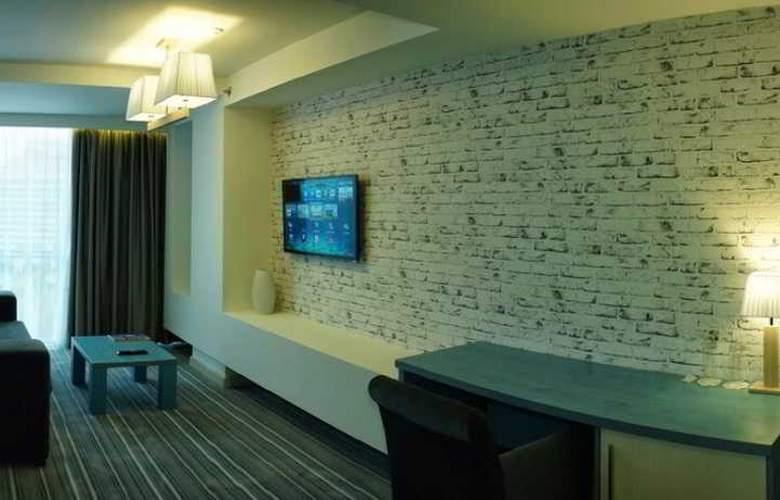 Atlantic Garden Resort - Room - 16