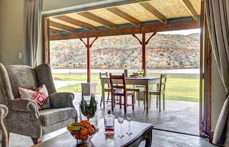 Madi Madi Karoo Safari Lodge - Room - 11