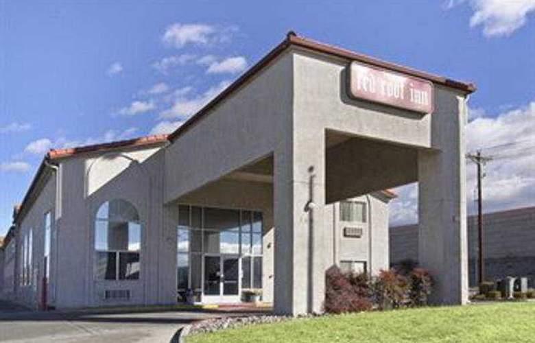 Albuquerque Inn and Suites - Hotel - 0