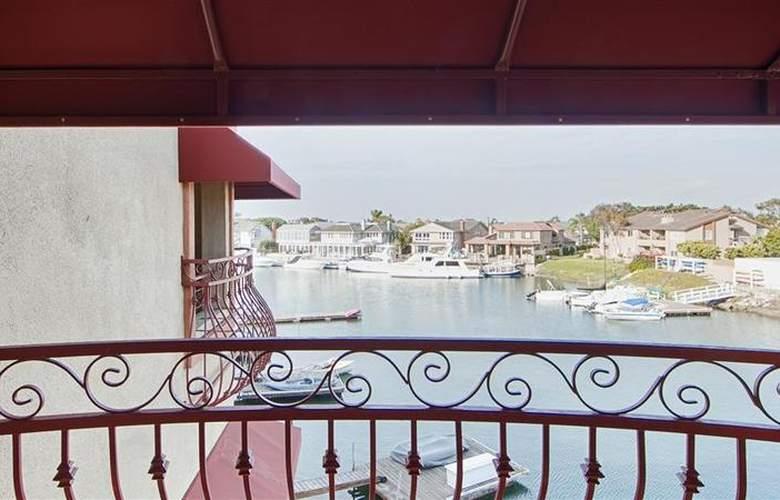 Best Western Harbour Inn & Suites - Room - 17