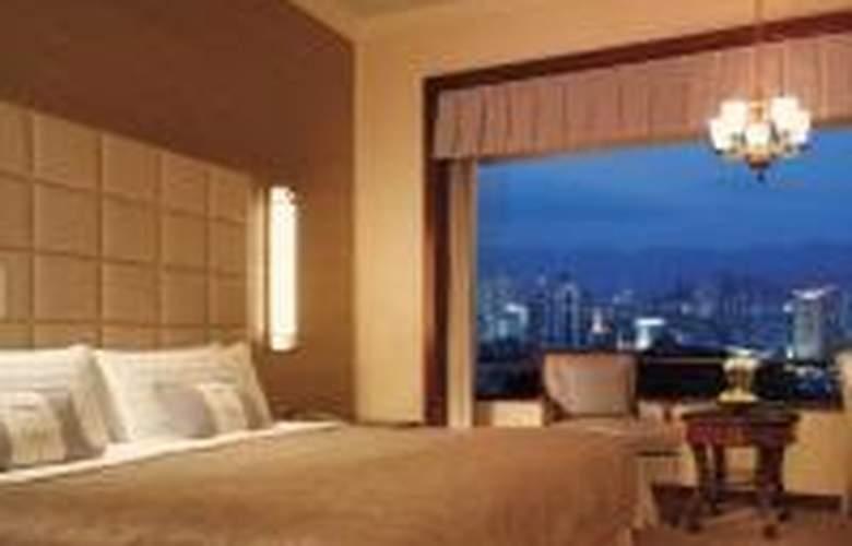 Shangri-La Hotel - Room - 2