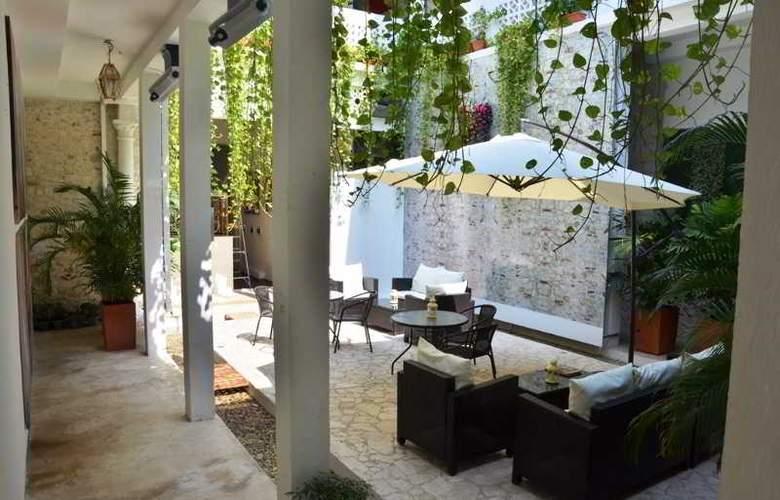 Badillo Hotel Galeria - Hotel - 0