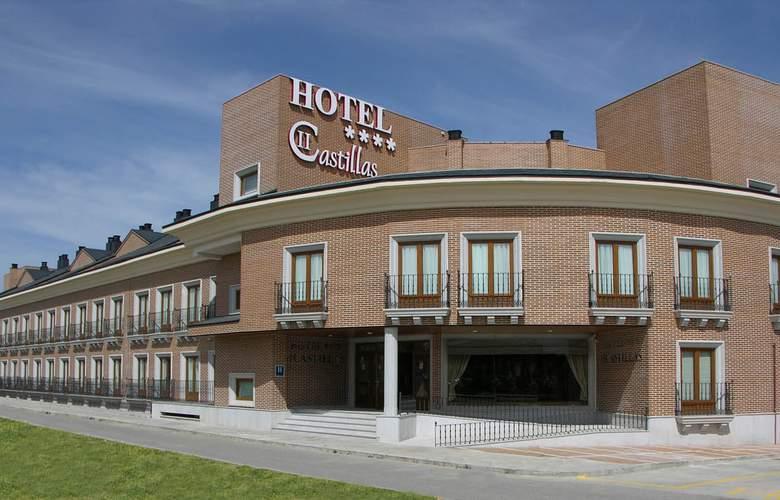 Dos Castillas - Hotel - 0