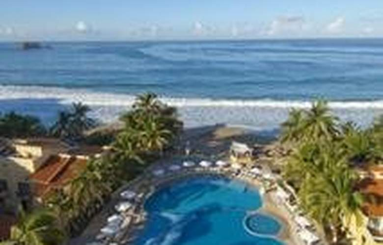 Tesoro Ixtapa All Inclusive - Pool - 7