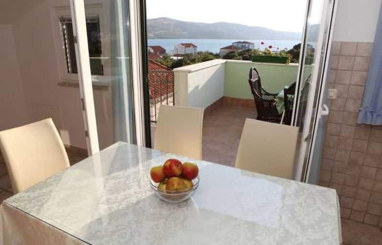 Villa Rustica Dalmatia - Room - 13