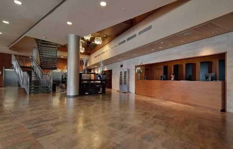 Rafael Hoteles Badalona - General - 11
