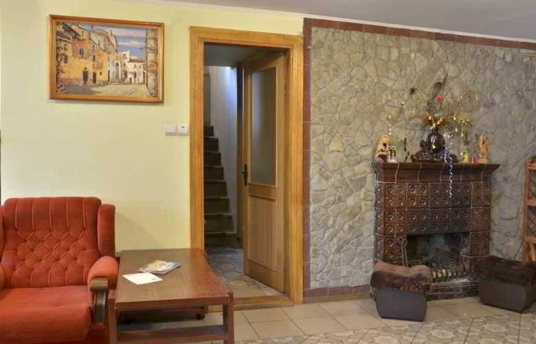 Guest House Na Uzlissi - General - 2