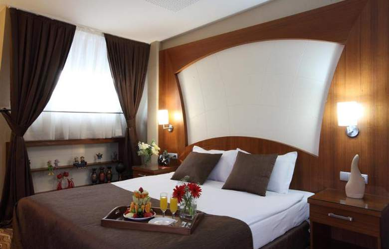 Vicenza - Room - 3