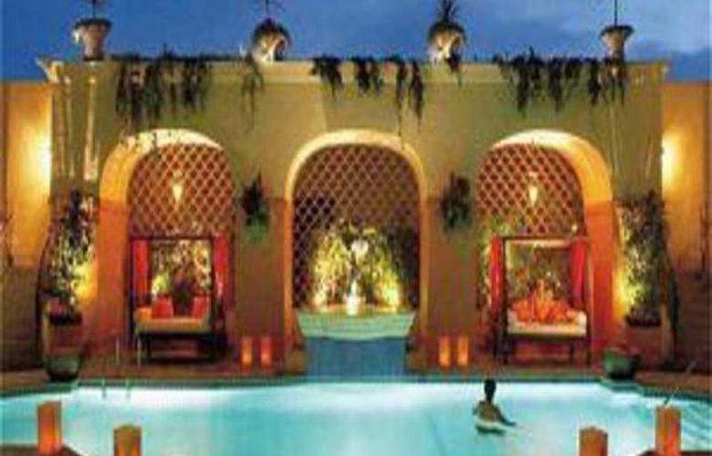 Four Seasons Hotel Los Angeles at Beverly Hills - Pool - 3