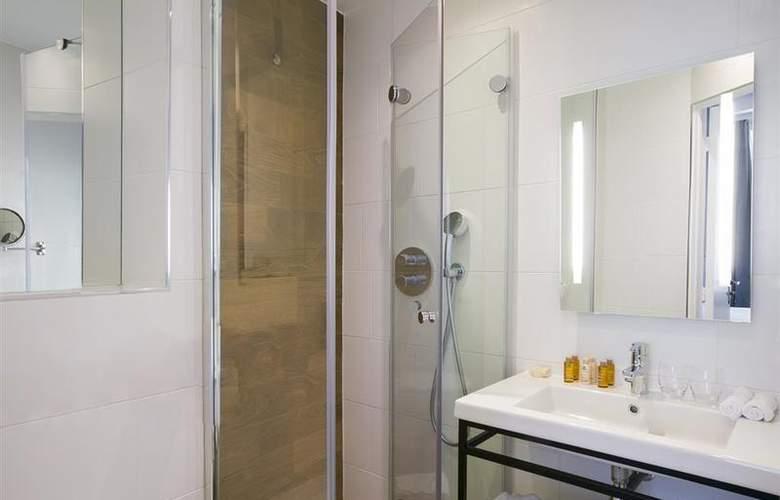 Best Western Premier Marais Grands Boulevards - Room - 19