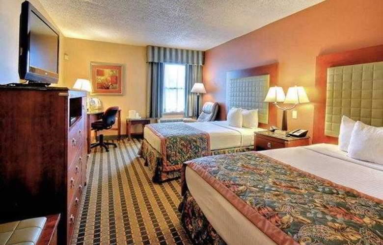 Best Western Inn at Valley View - Hotel - 27