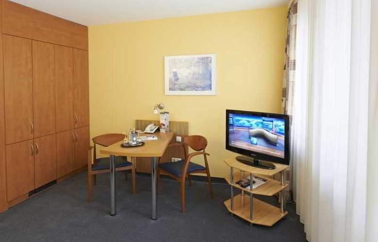 GHOTEL hotel & living München-Zentrum - Hotel - 2