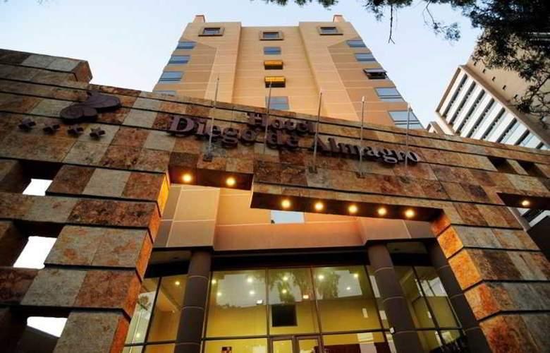 Diego de Almagro Calama - Hotel - 1