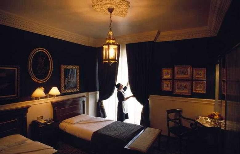 Hotel de la Ville Monza - SLH Hotel - Room - 4
