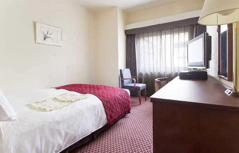Hearton Hotel Kyoto - Room - 22