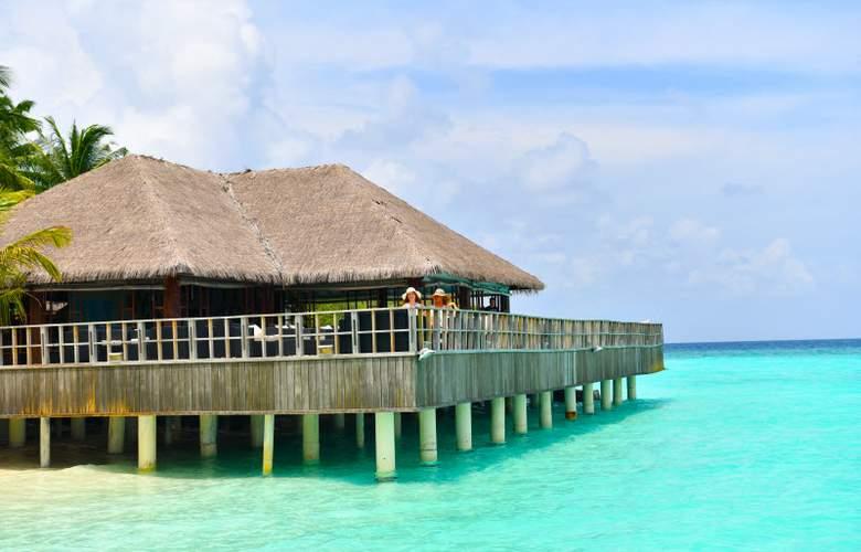 Eriyadu Island Resort - Hotel - 10