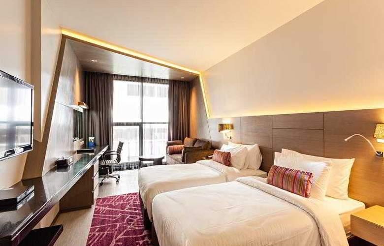 Best Western Premier Sukhumvit - Hotel - 20