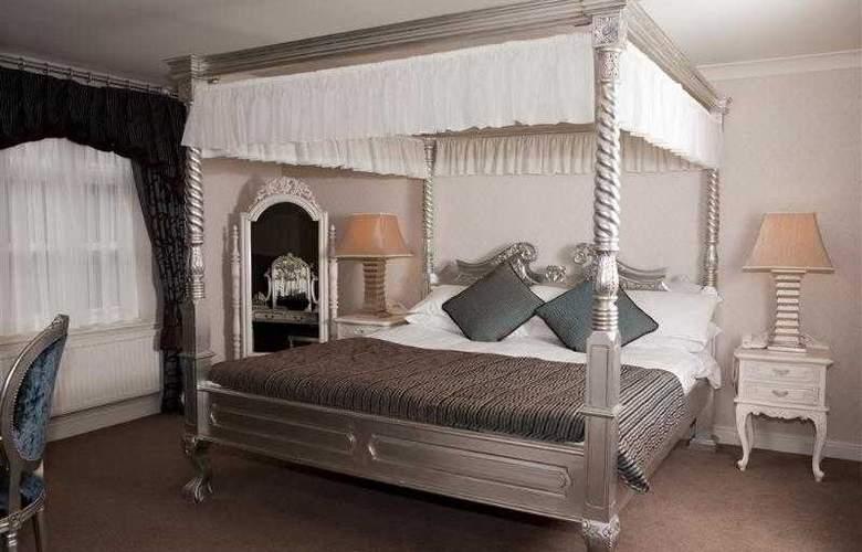 Hallmark Llyndir Hall, Chester South - Hotel - 13