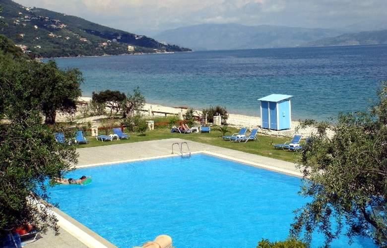 La Riviera - Pool - 2