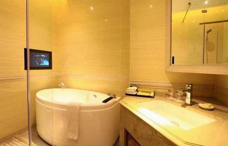 Nan Guo - Room - 7
