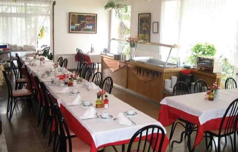 Magnolia - Restaurant - 3