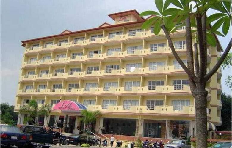 J. A. Villa Pattaya - General - 2