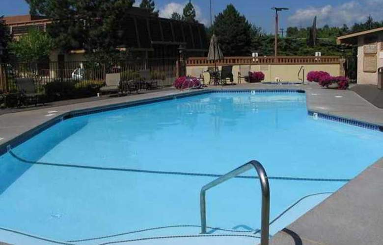 DoubleTree by Hilton Hotel Missoula Edgewater - Hotel - 4