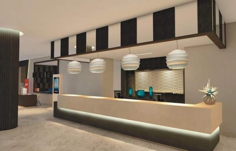 Hotel Riu Arecas (Sólo Adultos) - General - 10