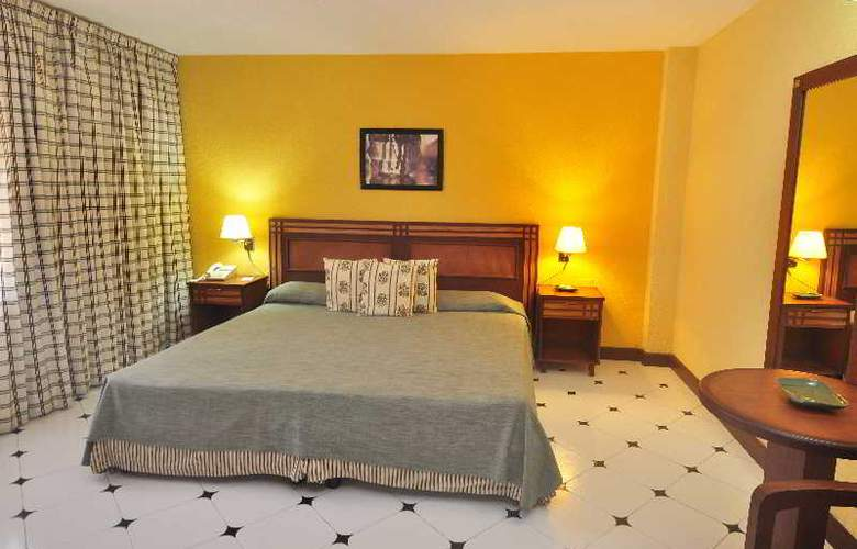 Be Live Havana City Center Copacabana - Room - 2