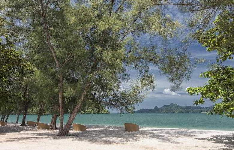 The Westin Langkawi and Spa - Beach - 50