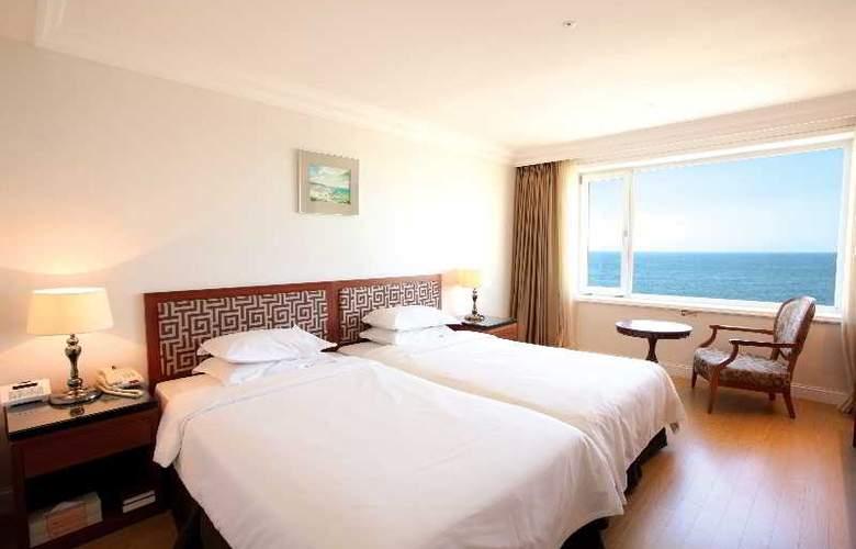 Jeju Oriental - Room - 9