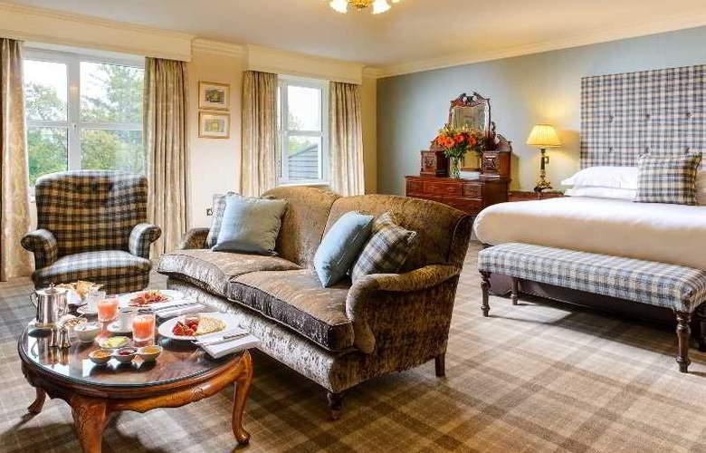 Killarney Park - Room - 20