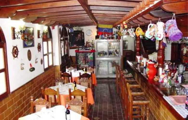 Catimar Puerto Viejo - Restaurant - 2