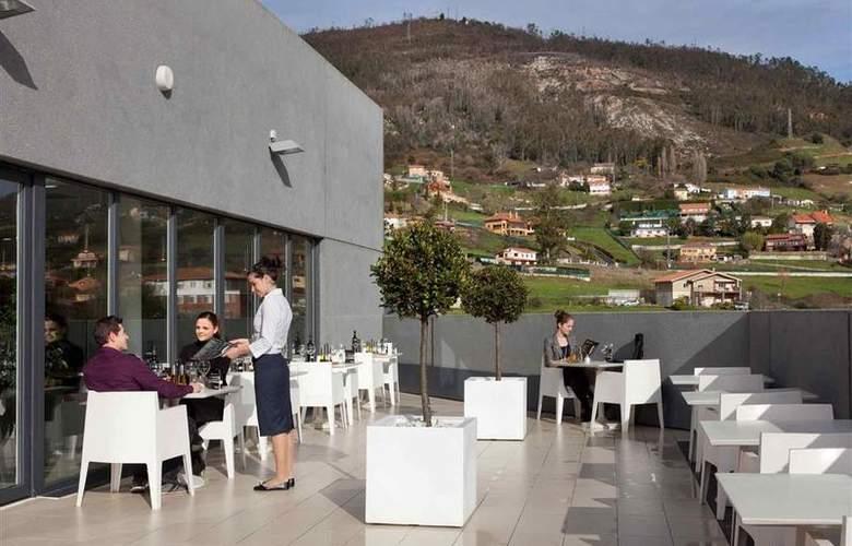 Ibis Oviedo - Restaurant - 20