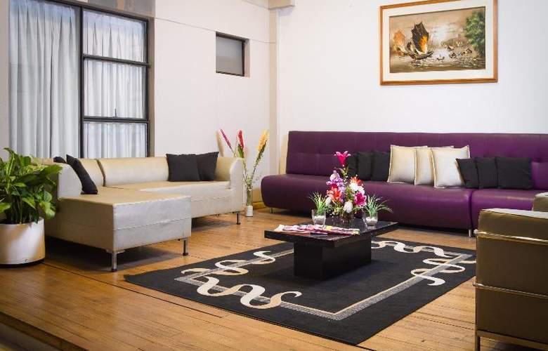 Hotel L´etoile Universidad Javeriana - General - 5