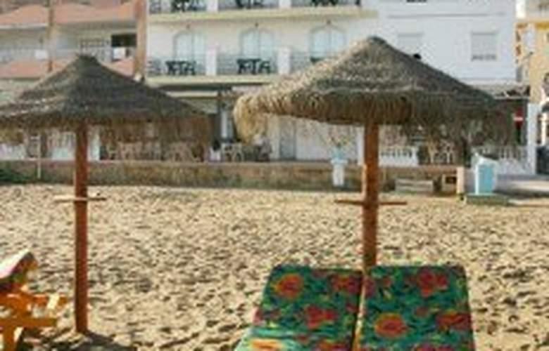 Plazamar - Beach - 6