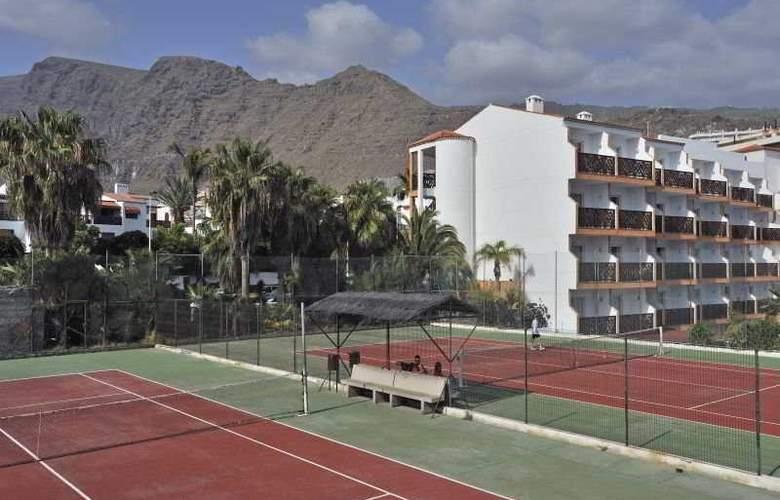 Apartamentos Globales Tamaimo Tropical - Sport - 6