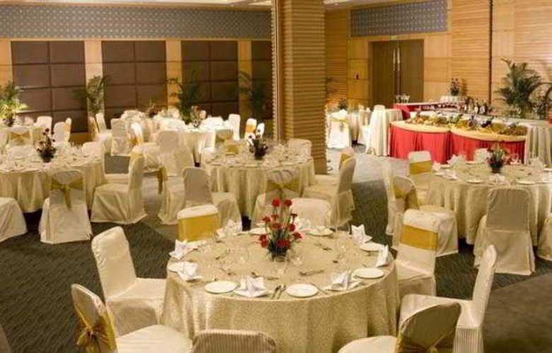 Park Inn By Radisson Gurgaon Bilaspur - Conference - 0