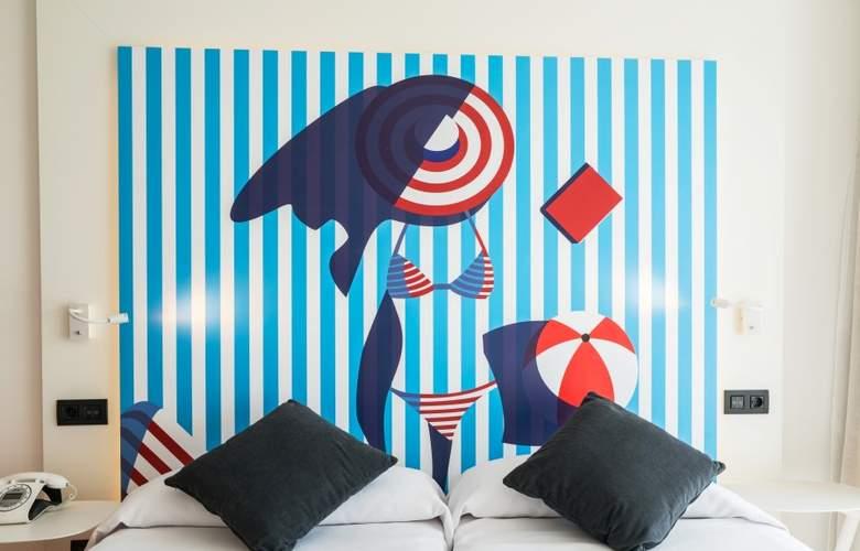 THB Naeco Ibiza - Room - 8