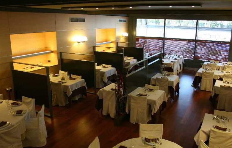America Igualada - Restaurant - 8