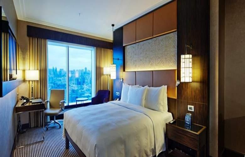 Hilton Baku - Room - 17