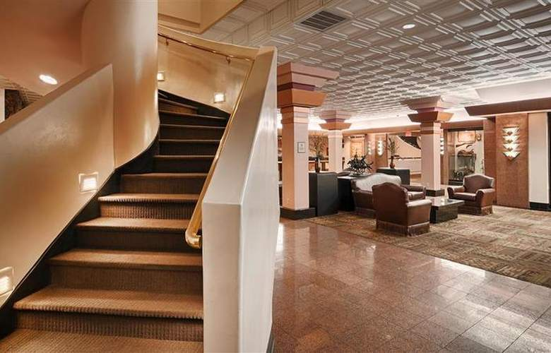 Best Western Premier Grand Canyon Squire Inn - General - 61
