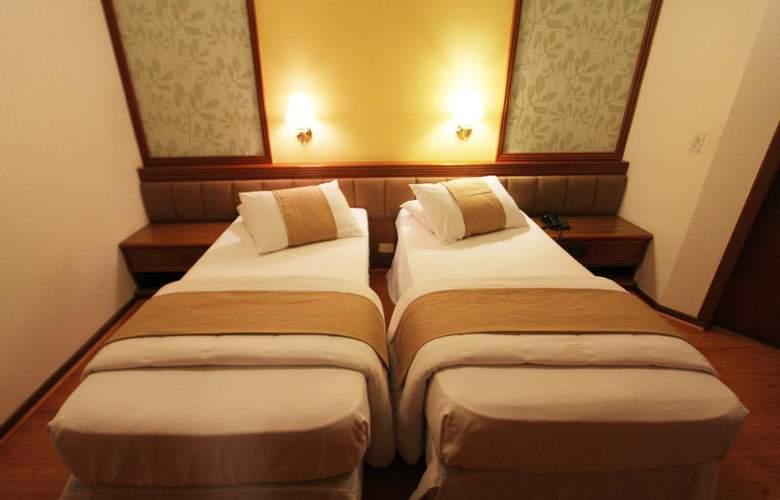 Harbor Hotel Batel - Room - 6