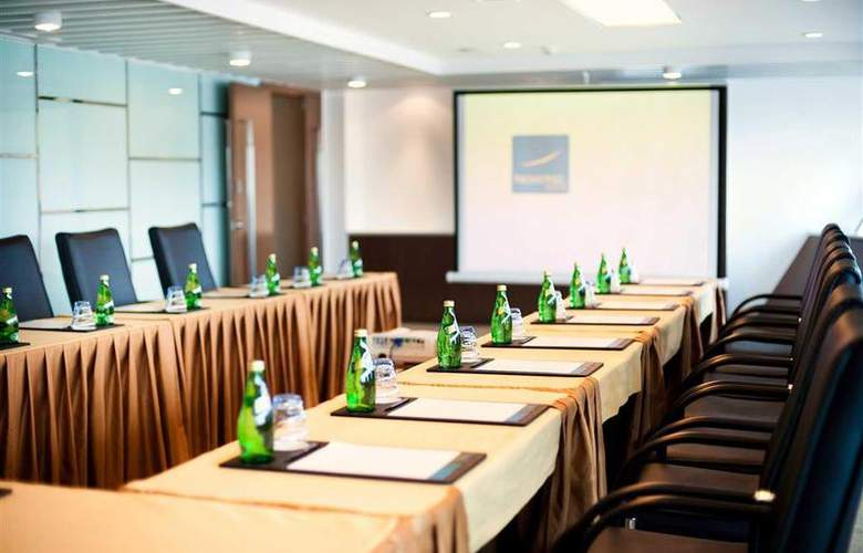 Novotel Guiyang Downtown - Conference - 51